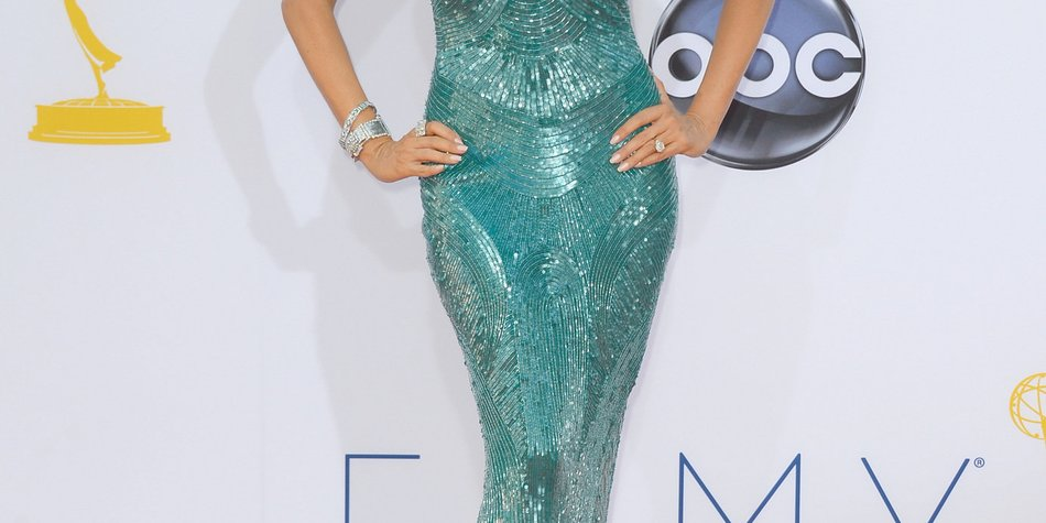 Sofia Vergara: Ihr Kleid platzte bei den Emmys