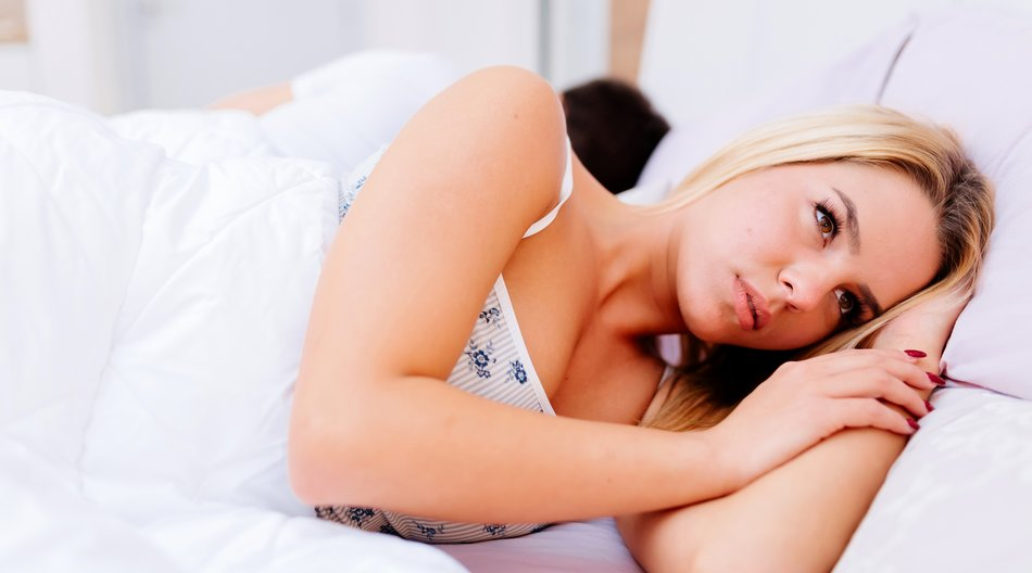 Relationship problems affecting sexual life and general mood