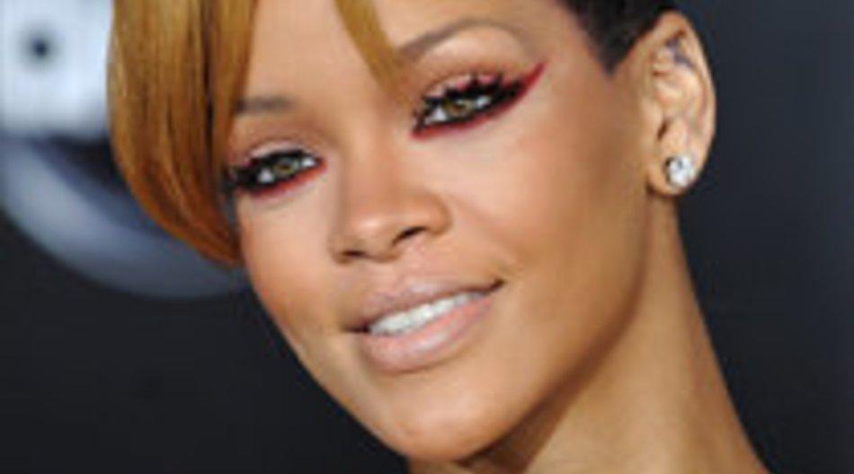 Rihanna: Musikalische Veränderung