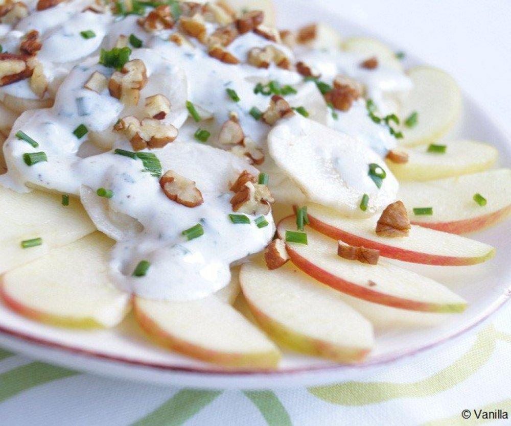 Drei neue, perfekte Salatdressings