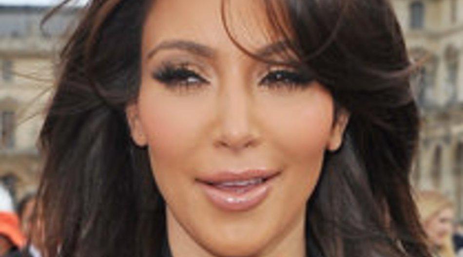 Kim Kardashian: Ist sie schwanger?