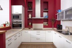 Feng Shui Farben Küche
