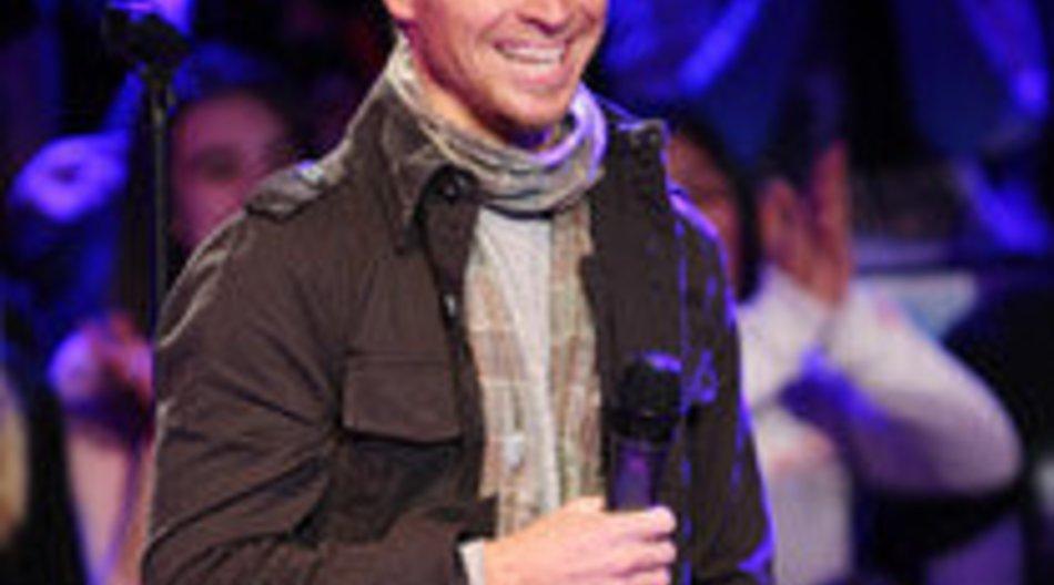 Backstreet Boys: Brian Littrell hat Schweinegrippe überstanden