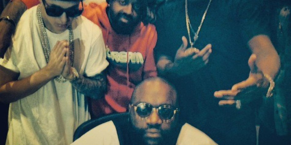 Justin Bieber zieht es in das Hip-Hop-Mekka Atlanta