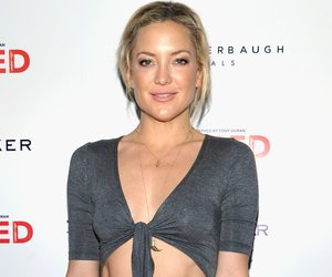 LOS ANGELES, CA - OCTOBER 23: Actress Kate Hudson attends Brian Atwood's Celebration of PUMPED hosted by Melissa McCarthy and Eric Buterbaugh on October 23, 2015 in Los Angeles, California. (Photo by John Sciulli/Getty Images for Brian Atwood)