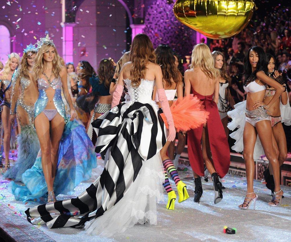 Victoria's Secret prüft Vorwürfe