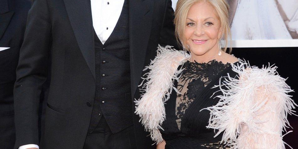 Bradley Cooper verbringt gerne Zeit mit seiner Mutter