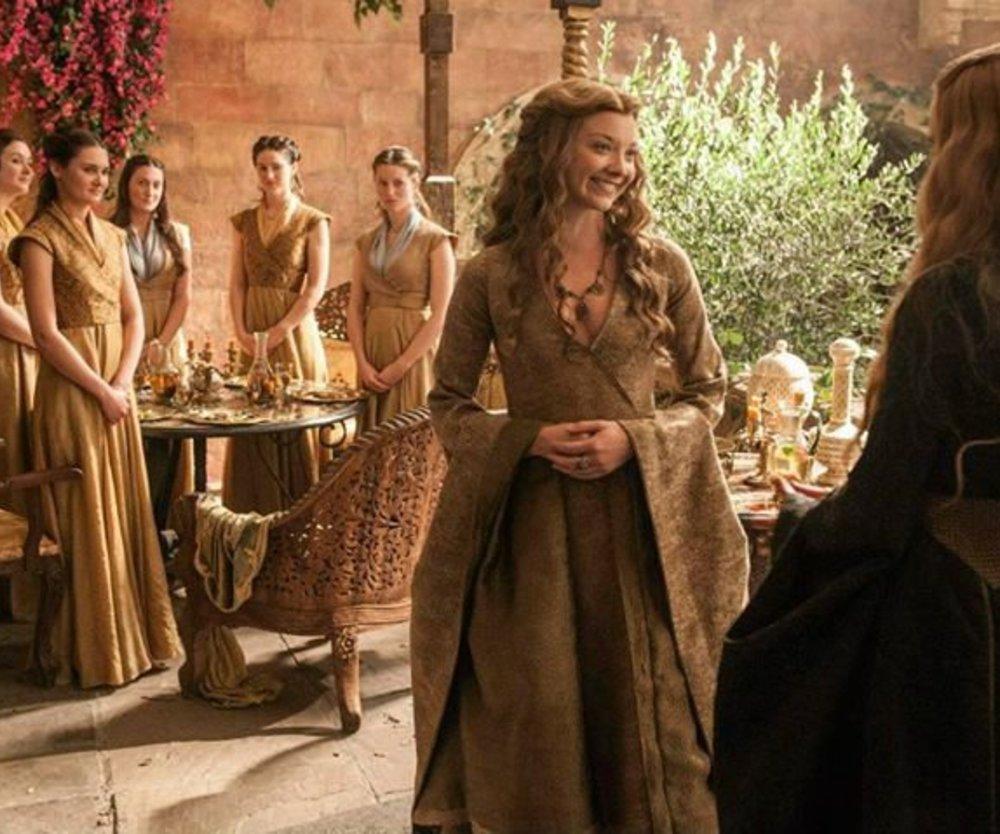 Game of Thrones-Restaurant eröffnet in London