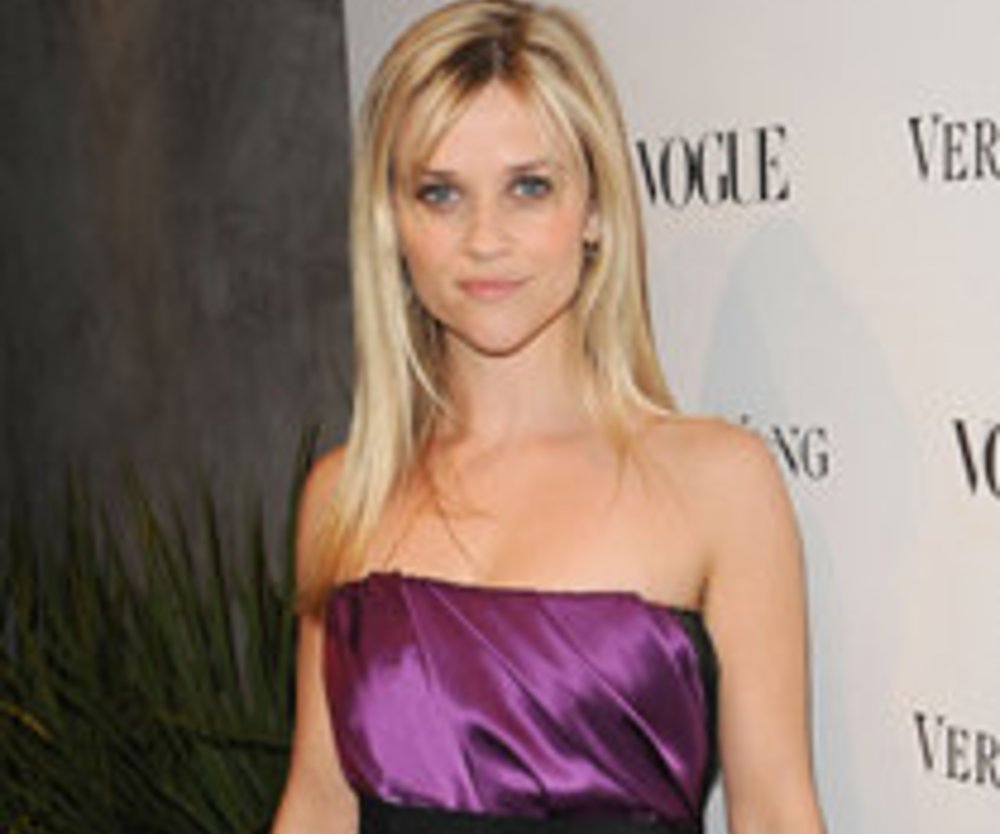 "Reese Witherspoon ist ""Machtlos"""