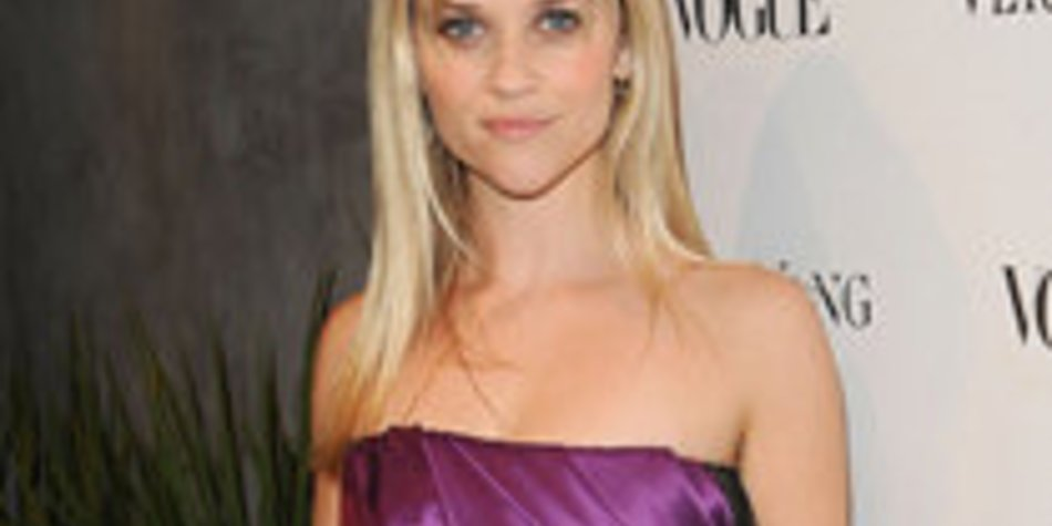 """Reese Witherspoon ist """"Machtlos"""""""