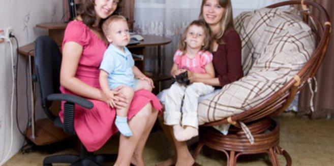 Betreuungsgeld für alle Eltern?