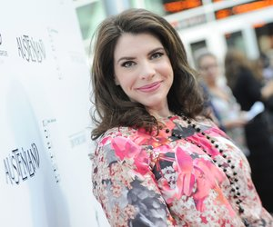 HOLLYWOOD, CA - AUGUST 08: Author/producer Stephenie Meyer arrives at the premiere of 'Austenland' at ArcLight Hollywood on August 8, 2013 in Hollywood, California. (Photo by Angela Weiss/Getty Images)