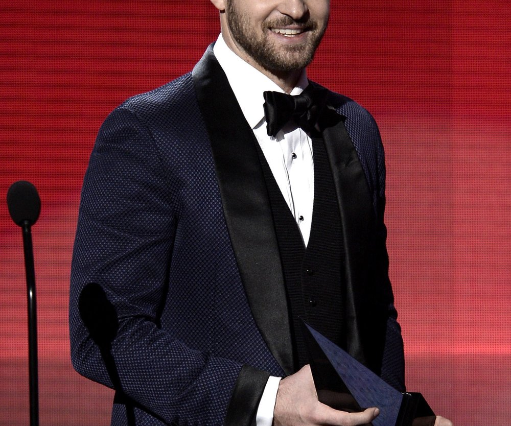 Justin Timberlake verteilt 3000 Euro Trinkgeld
