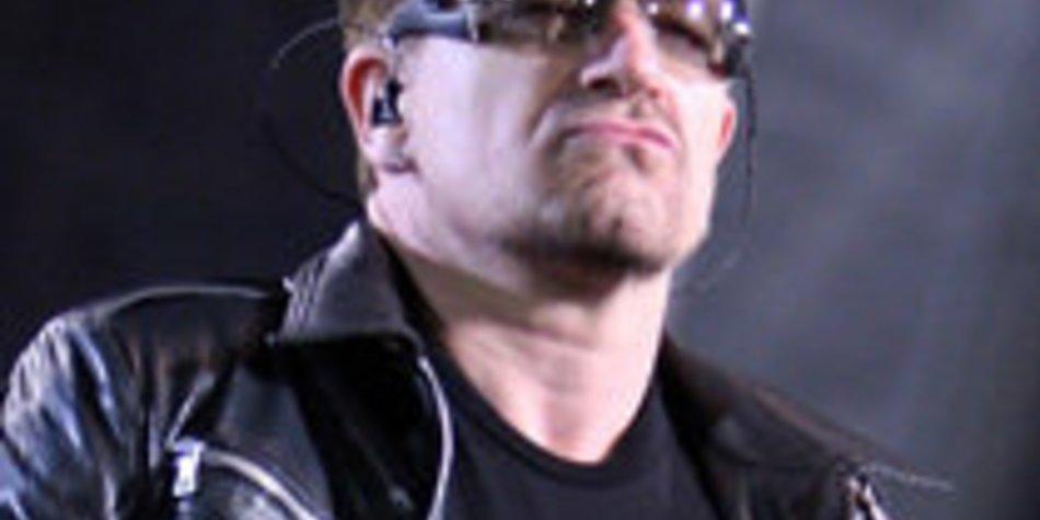 U2-Sänger Bono: Spiderman-Musical floppt