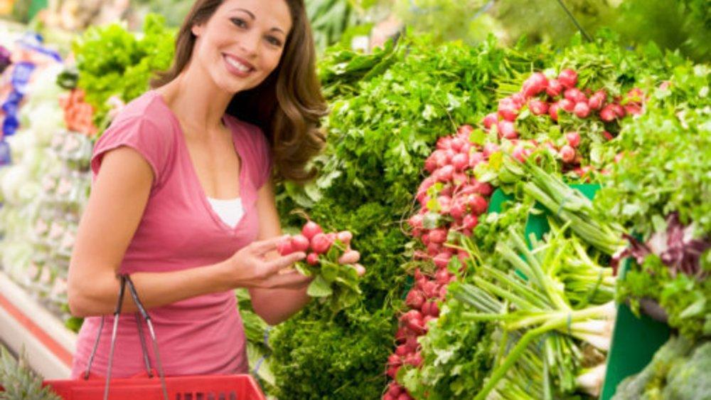 Fruchtbarkeitsdiät für Sie