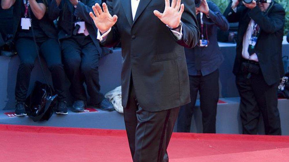 George Clooney: Was läuft da mit Katie Holmes?