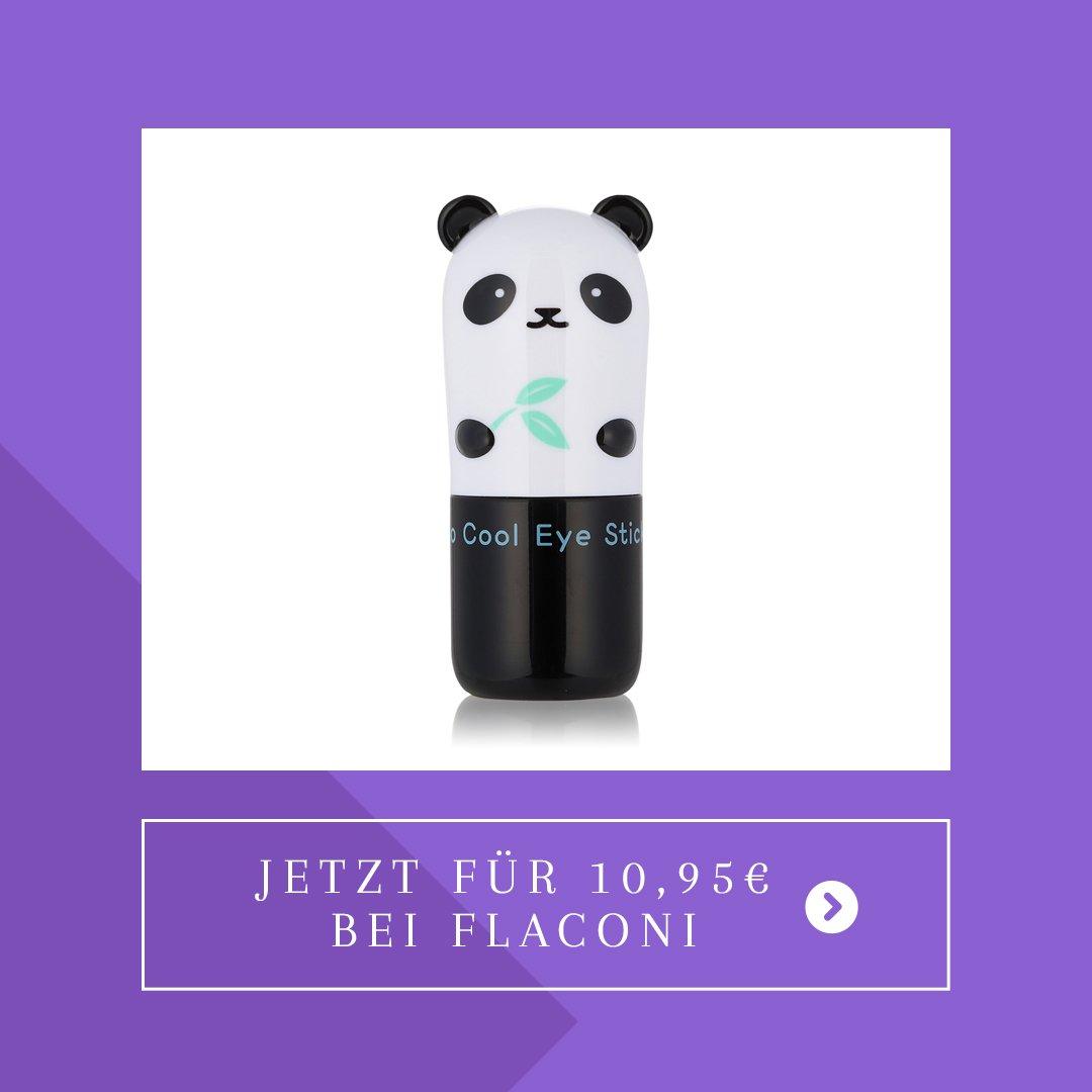 panda eye stick