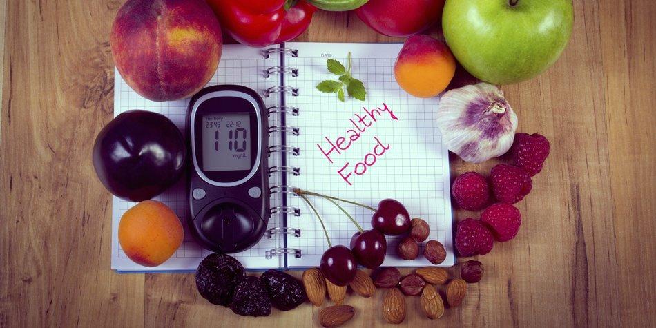 Dieta para la diabetes niedriger blutzucker