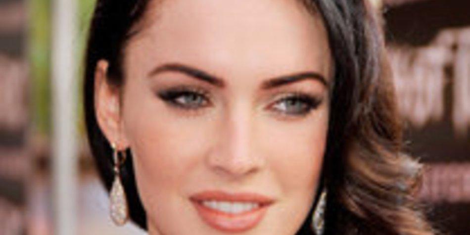Megan Fox wird neues Armani Model