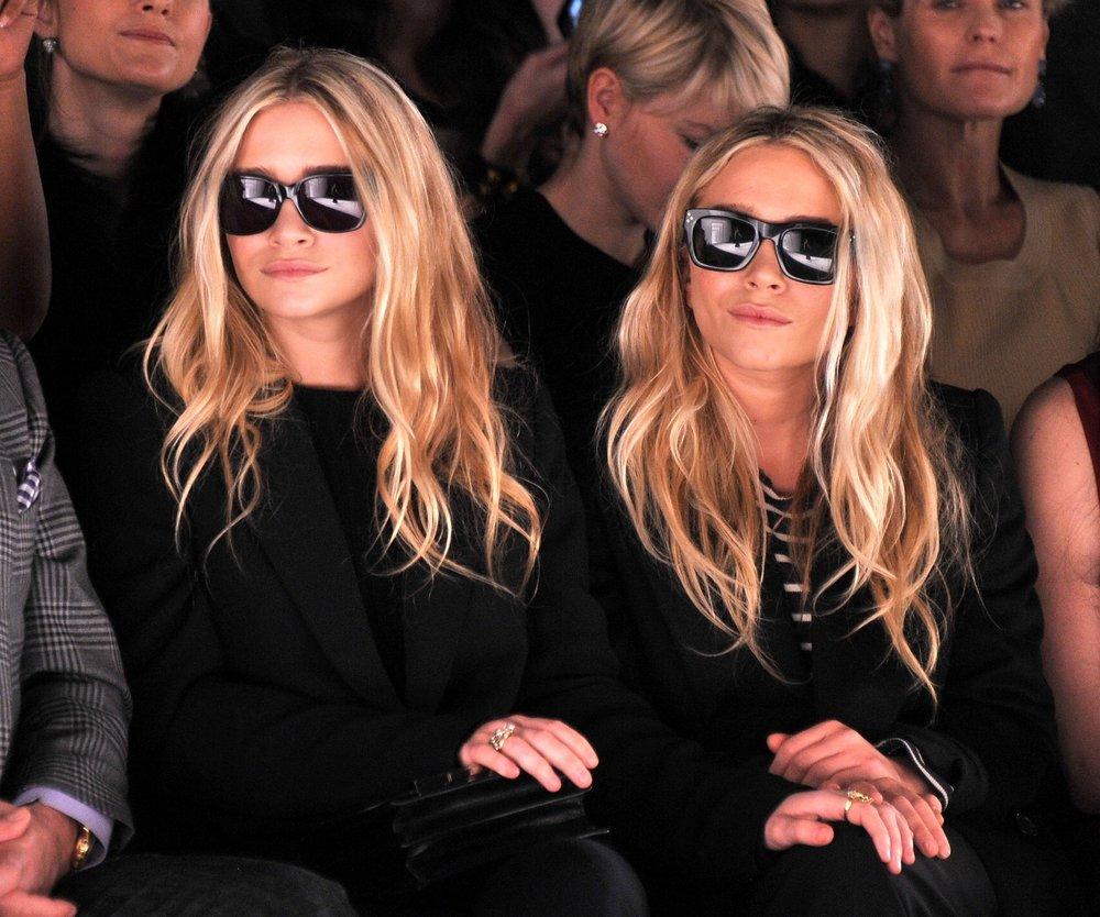 Olsen Twins bringen bezahlbare Taschenkollektion heraus