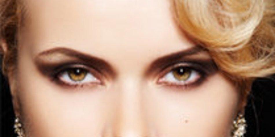 Silvester Make-Up: Mareens Tipps