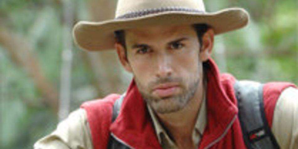 Dschungelcamp: Jay Khan in Klinik!