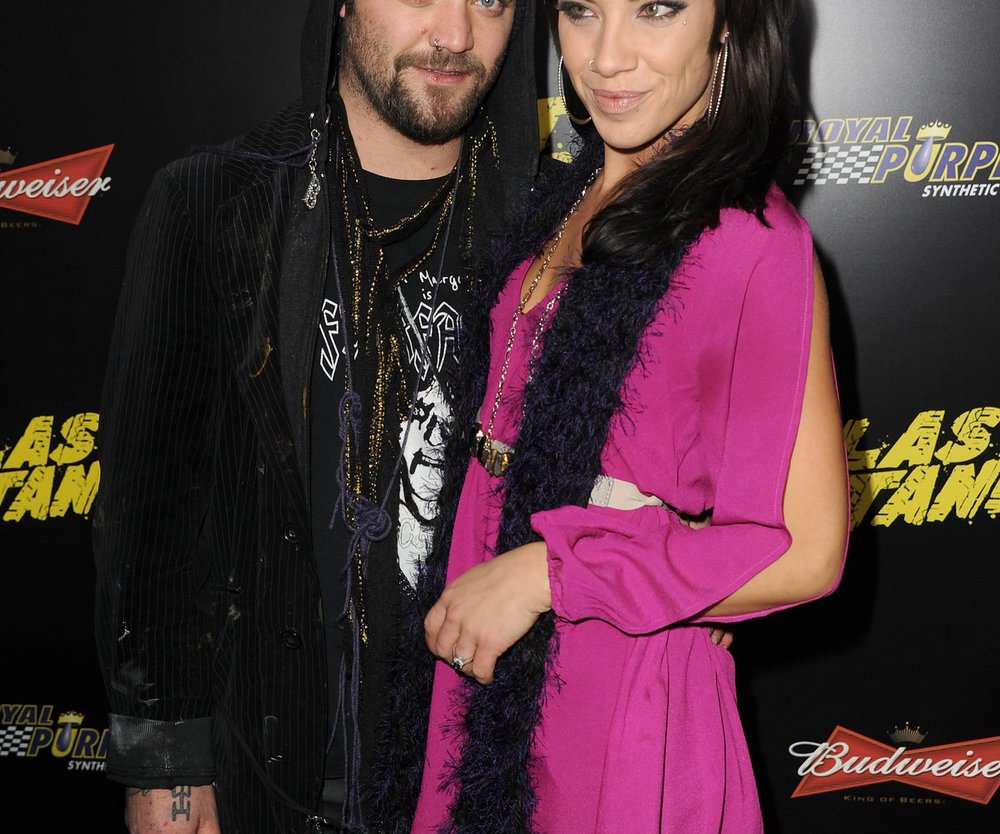 Bam Margera hat geheiratet