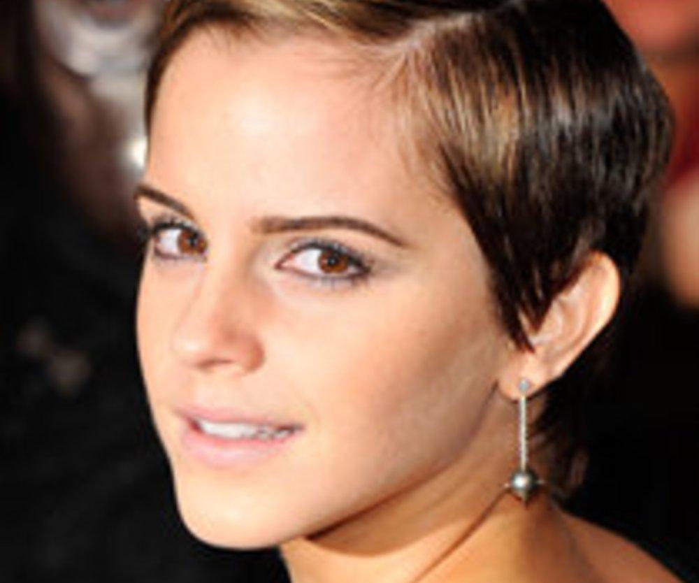 Emma Watson: Mysterium Mann