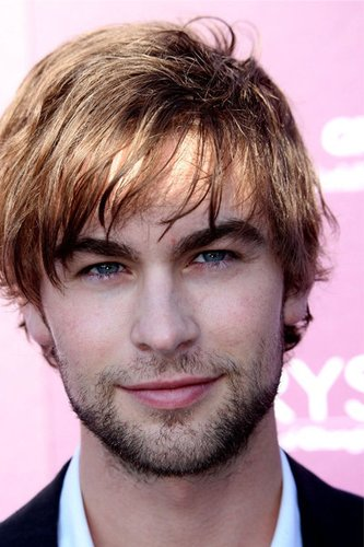 Chace Crawford: Chrysalis Butterfly Ball