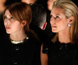 Heidi Klum: Germanys Next Topmodel?