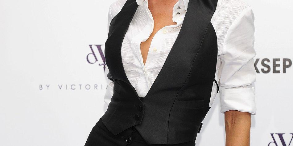 Victoria Beckham hat große Wünsche