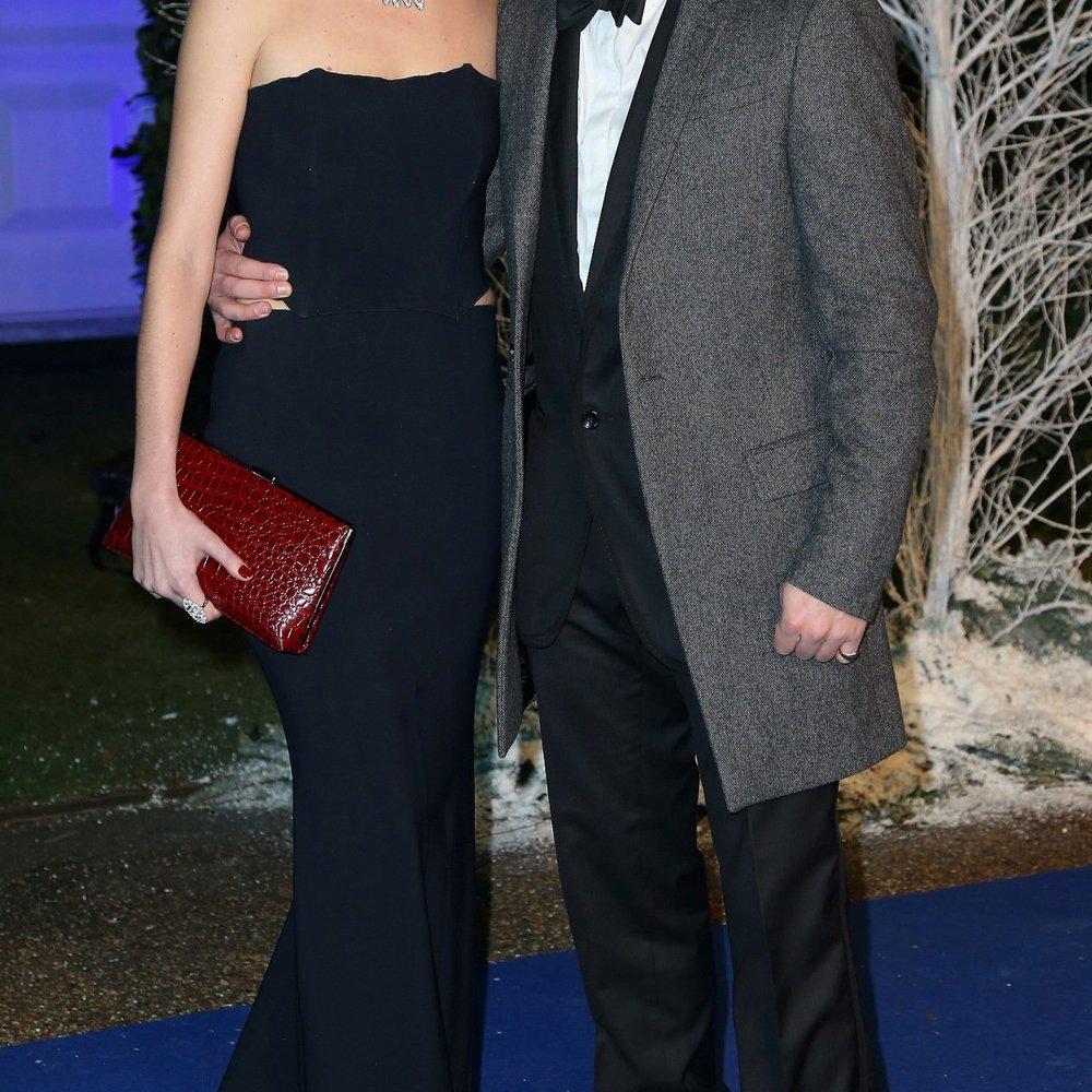 Hat sich James Blunt verlobt?