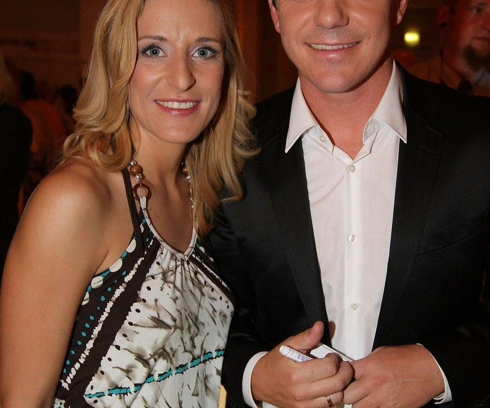 Stefanie Hertel und Stefan Mross: Offizielles Aus einer großen Liebe