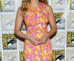 Scarlett Johansson: Was funkelt da an ihrem linken Ringfinger?