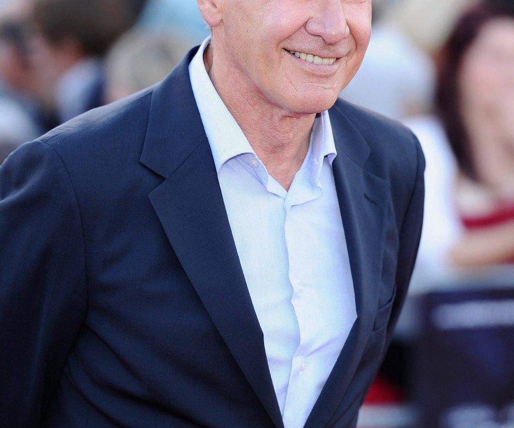 Harrison Ford heute auf ProSieben