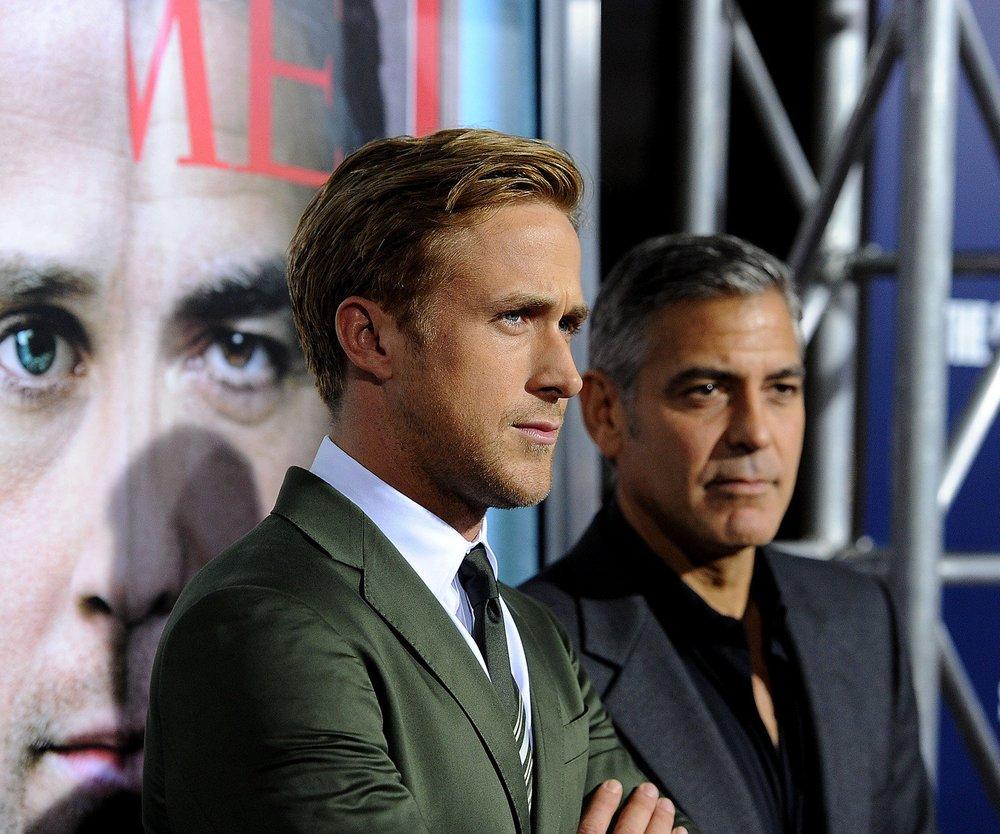 Ryan Gosling ist jetzt Ü30