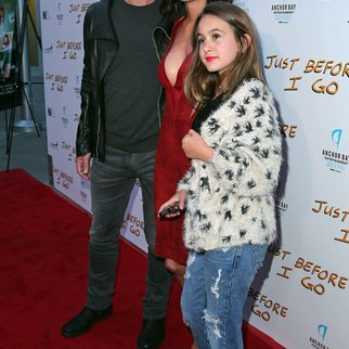 Courteney Cox: Plant ihre Tochter die Hochzeit mit Johnny McDaid?