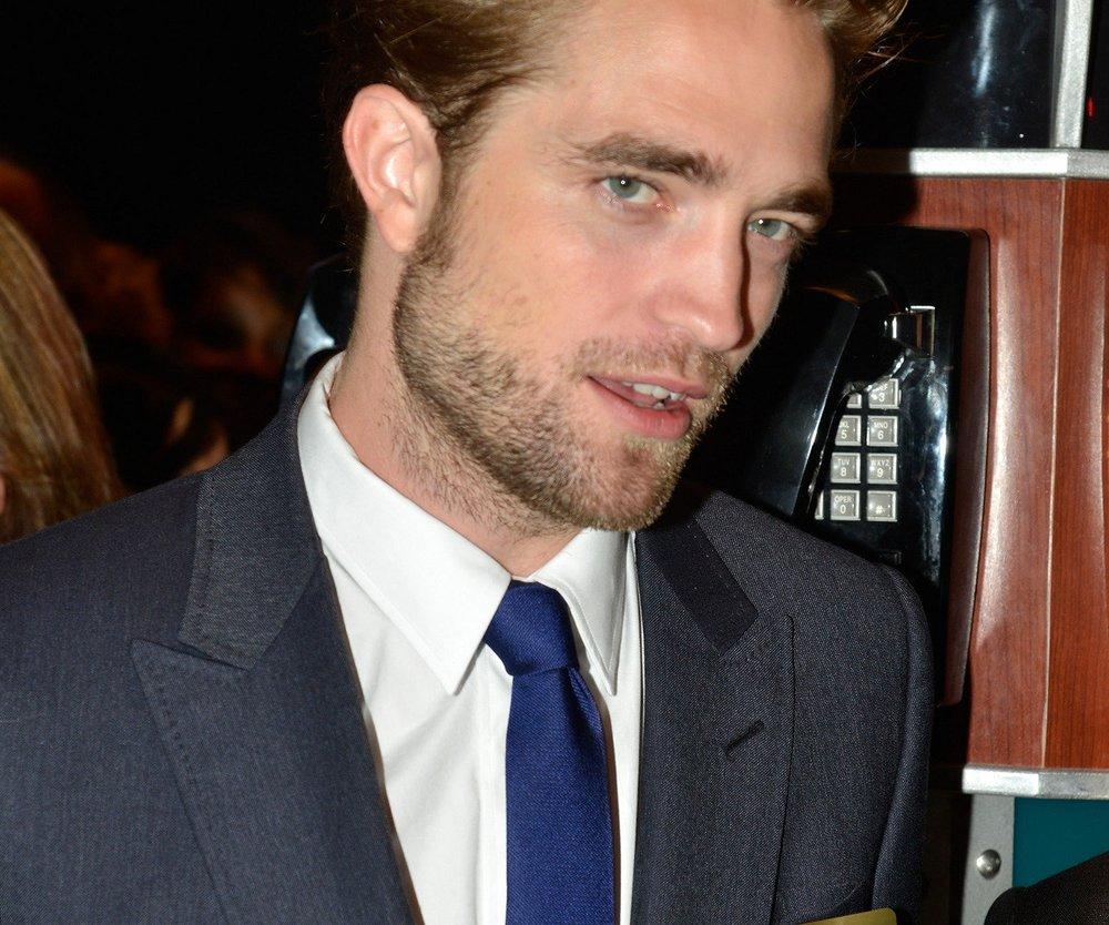 Robert Pattinson: Haus zu verkaufen!