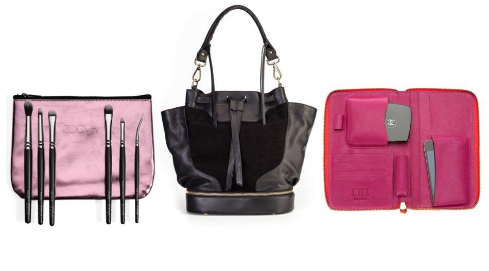 Multifunktionale Taschen
