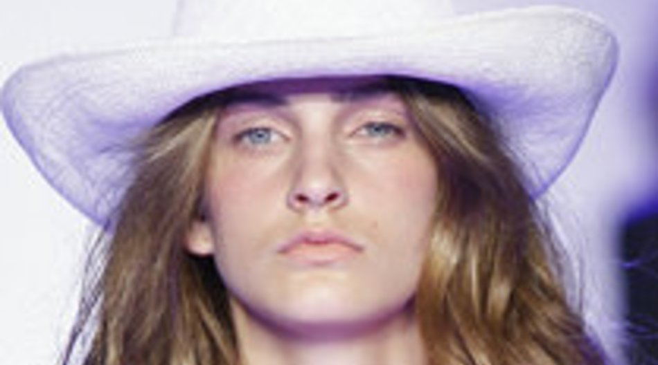Bademode: Trends von der Fashion Week Berlin