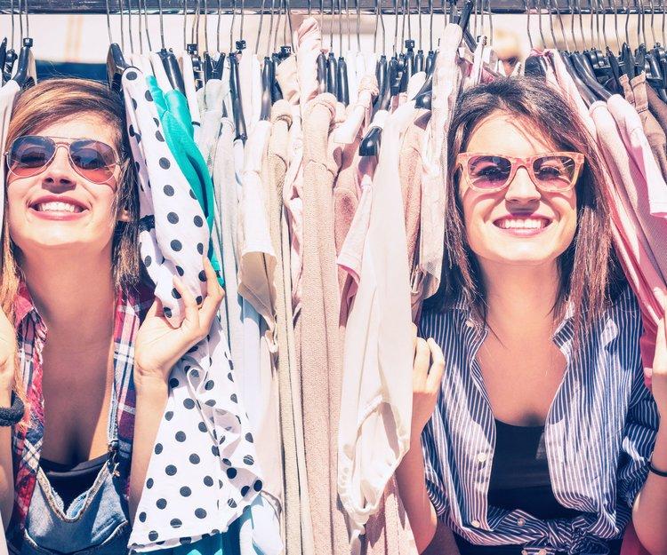 Kleidung Online Verkaufen Die Besten Shops Praktische Verkaufstipps Desired De