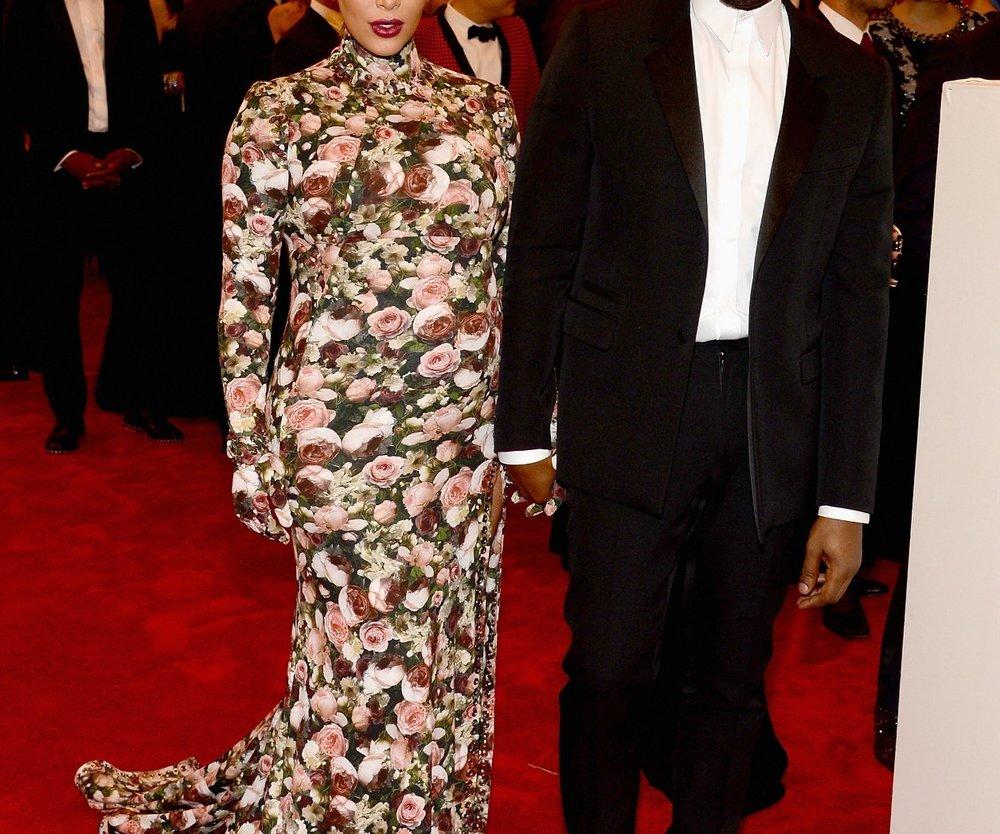 Kim Kardashian: Kanye West bietet 5 Millionen Dollar für ein 2. Baby
