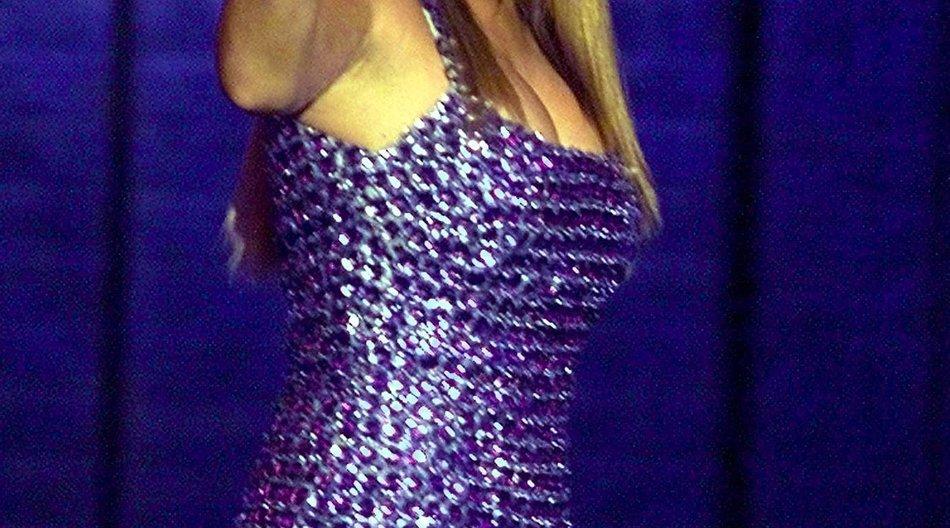 Mariah Carey: Für ihre Zwillinge nur das Beste