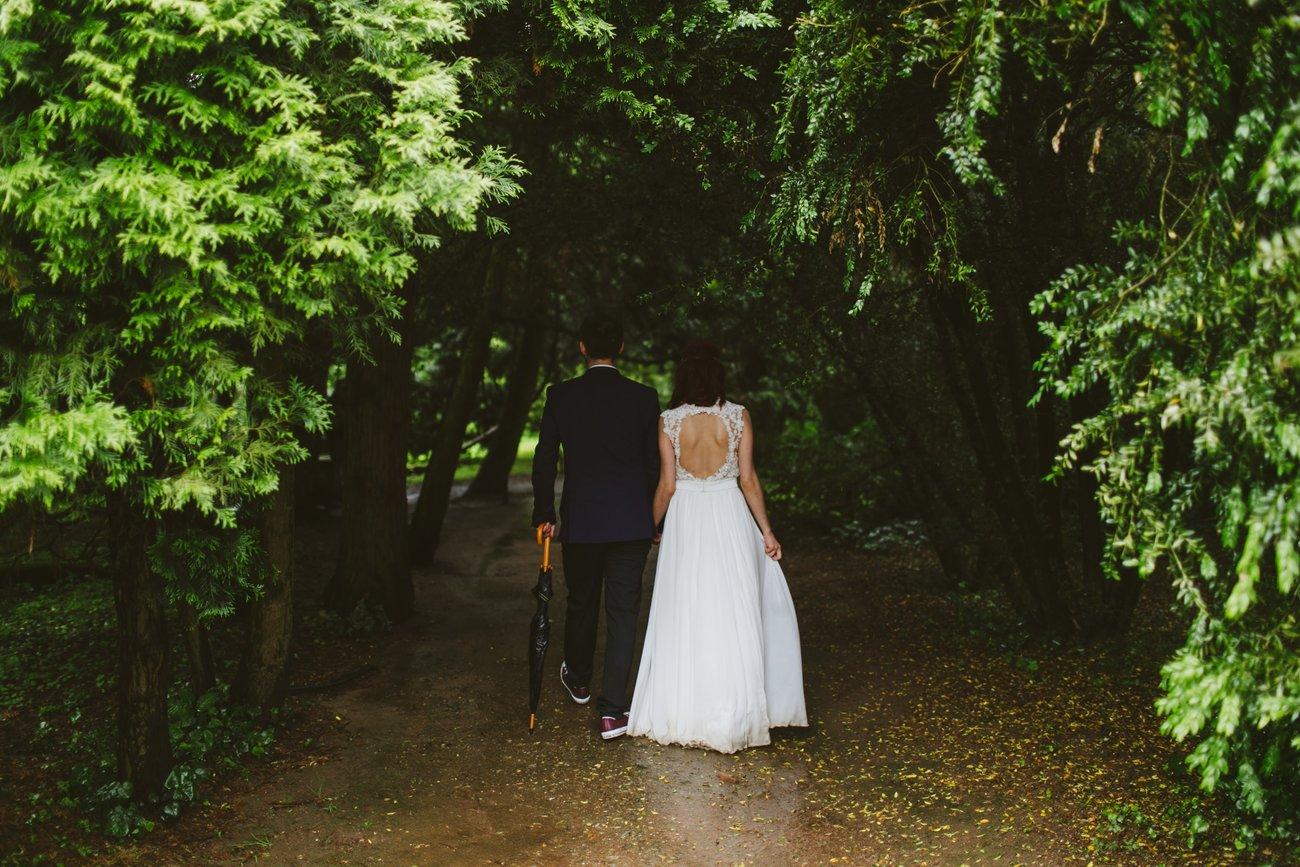 heiraten ohne familie