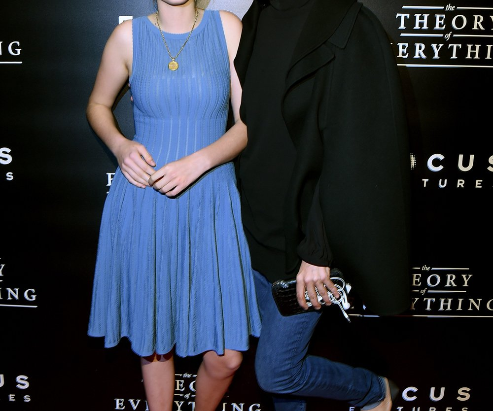Uma Thurman: Ihre Tochter ist so schön wie sie!