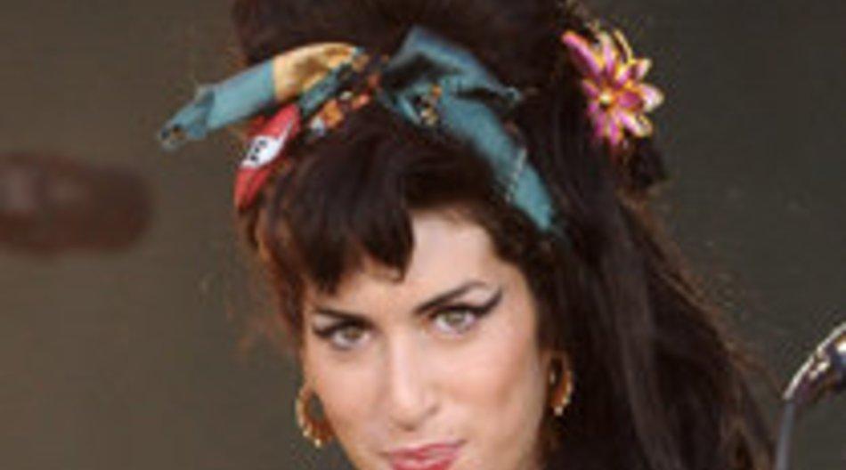 Amy Winehouse auf Schönheitstrip
