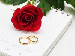 So gelingt die Hochzeitsplanung