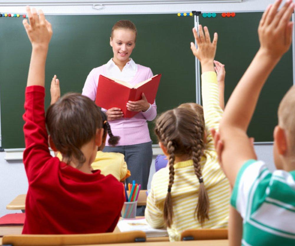 Eine gute Schule finden