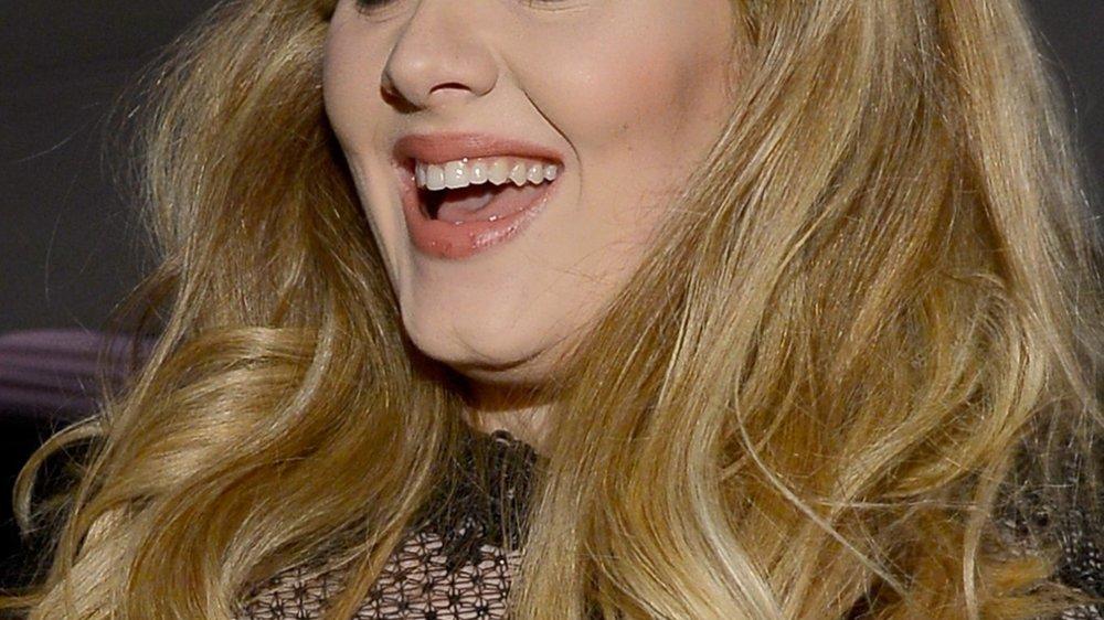 Adele singt auf dem 50. Geburtstag von Michelle Obama
