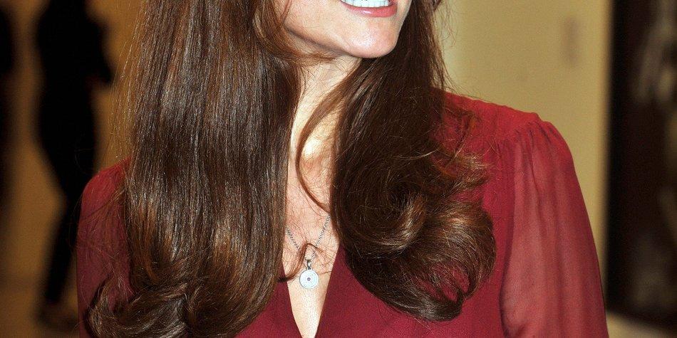 Kate Middleton: Radiomoderatoren dürfen bleiben